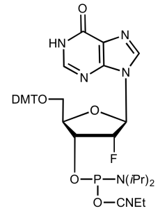 2'-F-I-CE Phosphoramidite