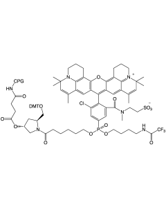 AquaPhluor® 639 CPG