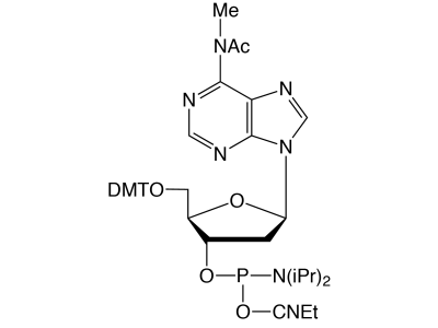 N6-Ac-N6-Me-dA-CE Phosphoramidite