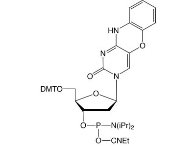 tC°-CE Phosphoramidite