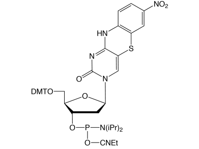 tCnitro-CE Phosphoramidite