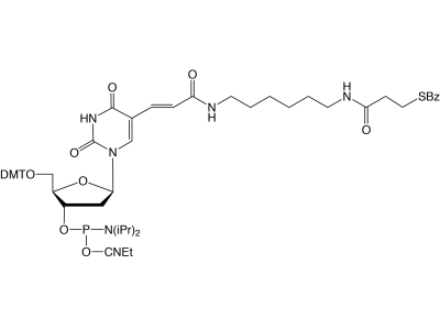 S-Bz-Thiol-Modifier C6-dT