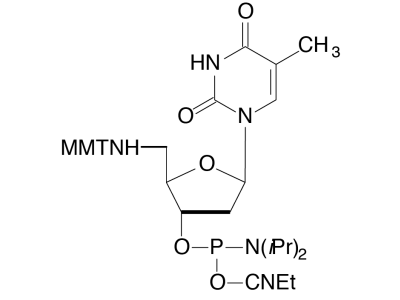 5'-Amino-dT-CE Phosphoramidite