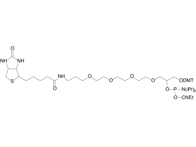 BiotinTEG Phosphoramidite