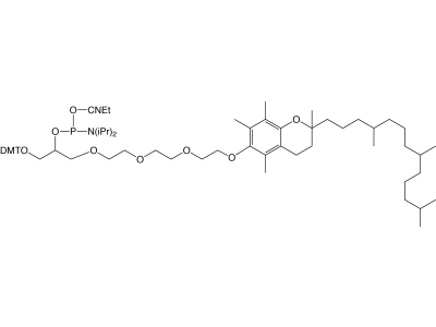 α-Tocopherol-TEG Phosphoramidite