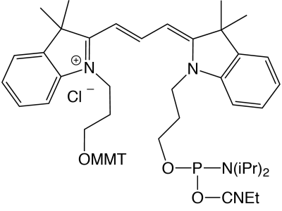 Cyanine 3 Phosphoramidite