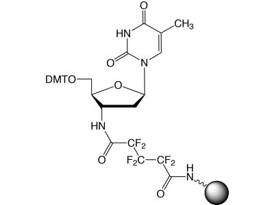 3'-Amino-dT CPG