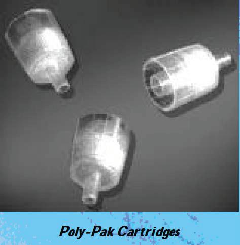 Poly-Pak II